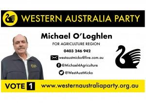 O'Loghlen