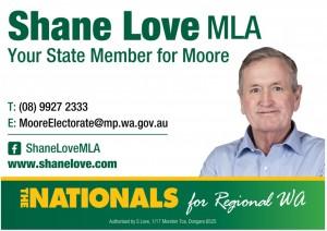 Shane-Love