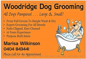 Woodridge Dog Grooming
