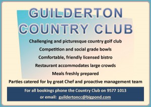 Guilderton Country Club